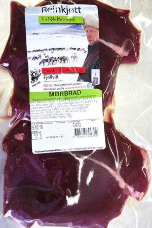 reinsdyr-morbrad